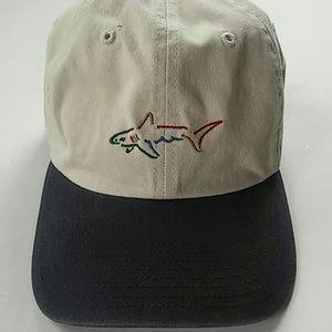 9d0974adf10 Greg Norman Collection Accessories - Greg Norman Shark Collection baseball  cap.